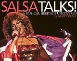 Salsa Talks!, Mary Kent, 0976499002