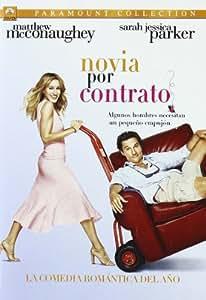 Novia por contrato [DVD]