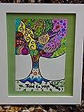 Tree,Garden,Nature doodle