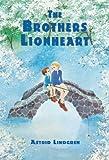 """""""The Brothers Lionheart"""" av Astrid Lindgren"""