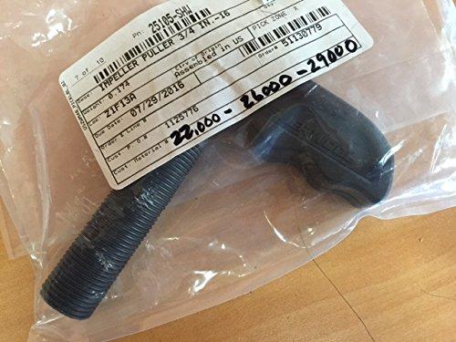 Sherwood SH 25105 Impeller Puller 3/4