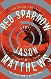 Red Sparrow: A Novel