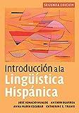Introducción a la Lingüística Hispánica, 2nd Edition