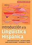 img - for Introducci n a la Ling  stica Hisp nica, 2nd Edition book / textbook / text book