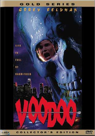 Voodoo [USA] [DVD]: Amazon.es: Corey Feldman, Joel J. Edwards ...