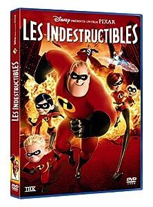 """Afficher """"Les indestructibles"""""""