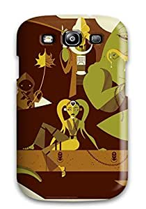 La Angel Nelson QskccQM653RsEGO YY-ONE Galaxy S3 Protective Case Star Wars