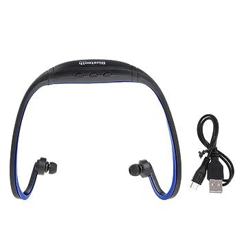 Cugap BS19C - Auriculares inalámbricos con Bluetooth para Sports ...