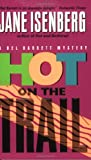 Hot on the Trail by Jane Isenberg front cover