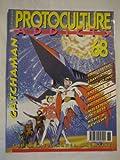 Protoculture Addicts #68 Oct./Nov. 2001 Final Fantasy Gravitation Hajime No Ippo
