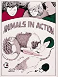 Animals in Action, Katharine Barrett, 0912511109