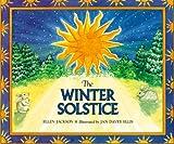 The Winter Solstice, Ellen B. Jackson, 0761302972