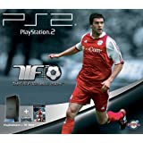 Playstation 2 - PS2 Konsole inkl. This is Football 2004