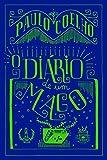 capa de O Diário de Um Mago