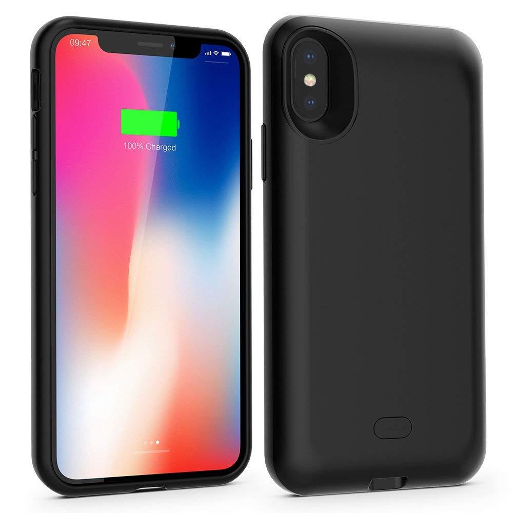 Funda Con Bateria de 3000mah para Apple Iphone X/Xs ARTDNA [7K75JKRY]