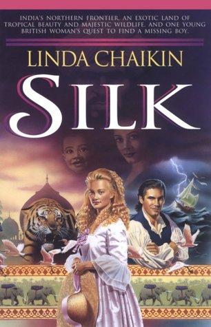 book cover of Silk