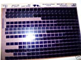 Terex Parts Manual 7271B/90B Wheel Loader Microfiche