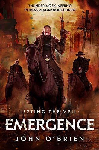 Lifting the Veil: Emergence by [O'Brien, John]