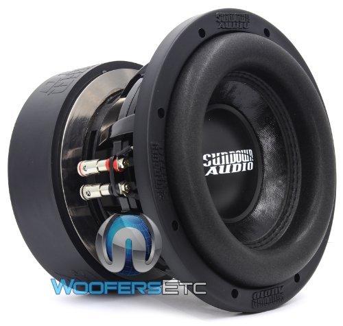 SPL SA-8 V2 D4 - Sundown Audio 8