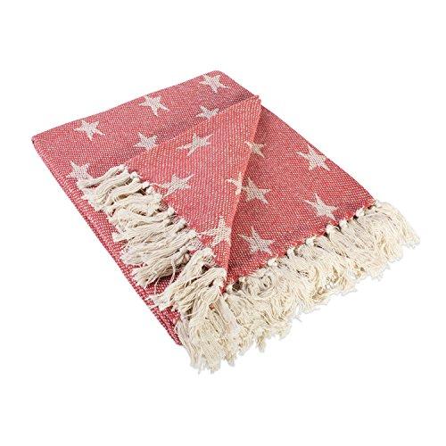 DII Handloom Twisted Blanket Everyday