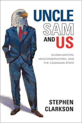 Uncle Sam and Us: Globalization, Neoconservatism, and, used for sale  Delivered anywhere in Canada