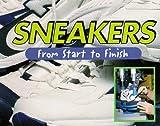 Sneakers, Samuel G. Woods, 1567113931
