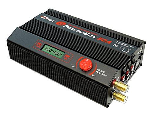 ハイテック e-POWER BOX 50A 44213 B00ICKKIZM