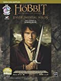 The Hobbit -- an Unexpected Journey Instrumental Solos, Howard Shore, 073909601X