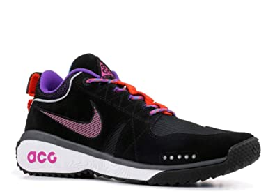 090fe4efb911 Image Unavailable. Image not available for. Color  Nike Mens ACG Dog  Mountain Black Blue-Grey