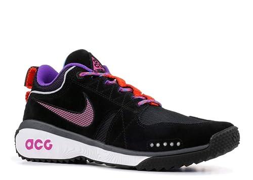 935f7f0754 Nike Men's ACG Dog Mountain, Black/Equator Blue-Dark Grey-Hyper Grape:  Amazon.co.uk: Shoes & Bags