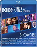 Legends of Jazz: Showcase [Blu-ray]