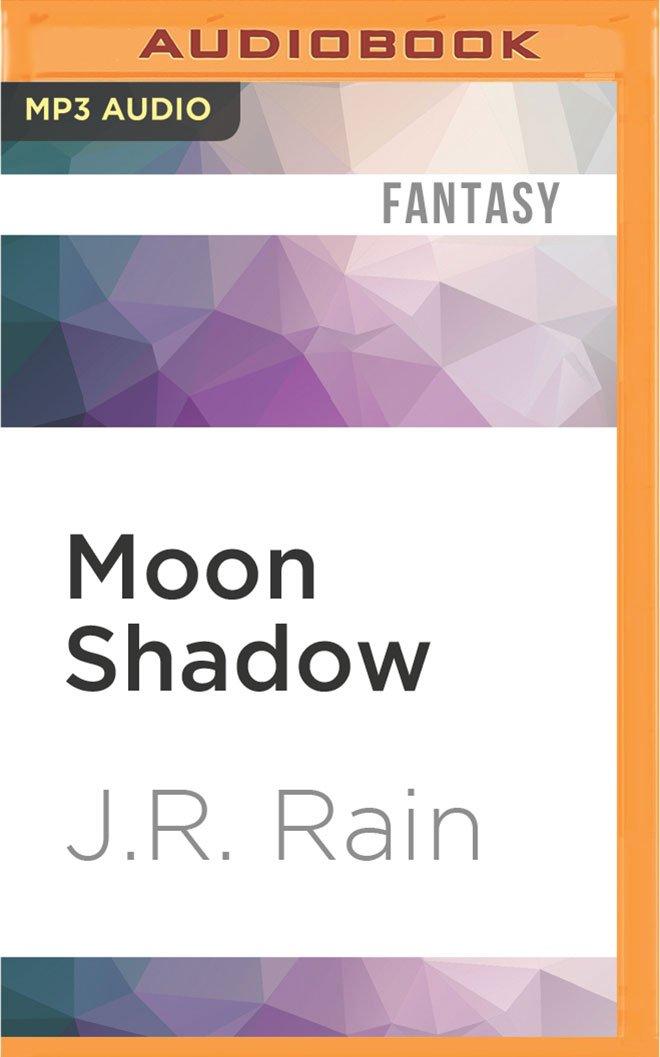 Download Moon Shadow (Vampire for Hire) ebook
