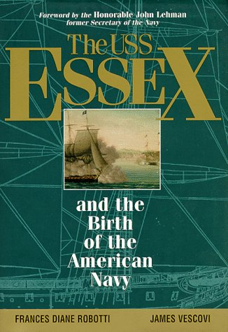the-uss-essex-and-the-birth-of-the-american-navy