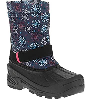 Amazon.com | Ozark Trail Girls' Temp Rated Winter Boot (12