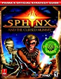 The Sphinx and the Cursed Mummy, Prima Temp Authors Staff and Mike Searle, 0761543686