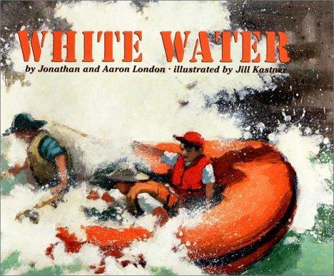 Read Online White Water pdf