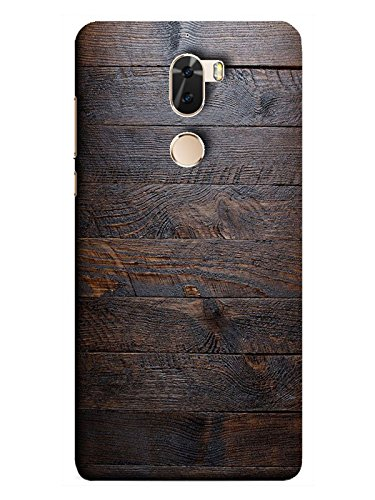 the latest 039b5 9807e TREECASE Printed Back Cover For Coolpad Cool Play 6: Amazon.in ...