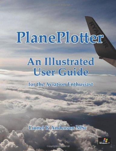 PlanePlotter User Guide: Amazon.es: Anderson MSc, Lionel K: Libros en idiomas extranjeros