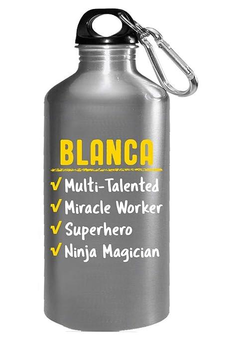 Amazon.com: BLANCA Talented Superhero Ninja Miracle Worker ...