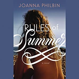 Rules of Summer Audiobook