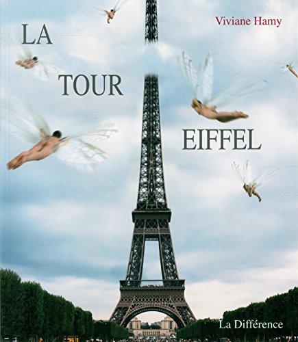 La tour eiffel les beaux livres - Dimension de la tour eiffel ...