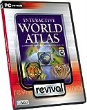 Interactive World Atlas