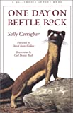 One Day on Beetle Rock, Sally Carrighar, 1890771538