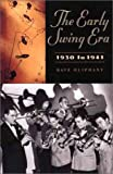 img - for The Early Swing Era, 1930 to 1941: (Jazz Companions) book / textbook / text book