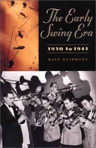 The Early Swing Era, 1930 to 1941: (Jazz Companions)
