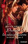 Le clan des Brunson, tome 2 : Passion à la cour d'Ecosse par Gifford