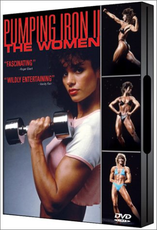 Pumping Iron II: The Women by Central Park Media