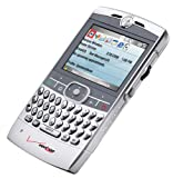 Motorola Moto Q - Smartphone - CDMA2000 1X - bar - Windows Mobile - silver - Verizon