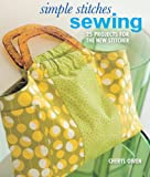 Sewing, Cheryl Owen, 1600599052
