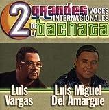 2 Grandes Voces Internacionales De La Bachata